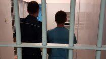 Sprawca pobicia iuszkodzenia ciała został zatrzymany przezpolicję