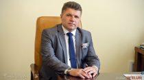 Paweł Okrasa ponownie zostaje Burmistrzem Wielunia