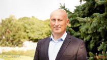 Zramienia klubu Sport-Zdrowie-Edukacja kandydatem nastanowisko burmistrza jest Robert Duda