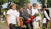 Przezdwa dni obchodzono 100-lecie odzyskania przezPolskę niepodległości wGminie Mokrsko