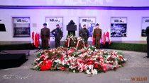 WWieluniu uczczono 79. Rocznicę Wybuchu II Wojny Światowej