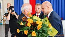 Dyrektor Andrzej Lach odszedł naemeryturę istanął dowyborów doRady Powiatu Wieluńskiego