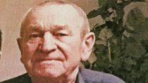 UWAGA! Policja poszukuje zaginionego Edmunda Żuberek