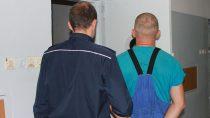 Próba przekupstwa policjantów przezawanturnika wgminie Skomlin
