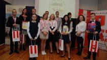 WMuzeum Ziemi Wieluńskiej odbyły się eliminacje wXLII Ogólnopolskim Konkursie Krasomówczym Młodzieży Szkolnej