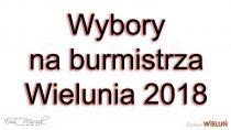 Wyniki wyborów samorządowych naBurmistrza Wielunia. Będzie II tura