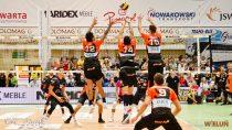 """Berlin Recycling Volleys wygrał międzynarodowy turniej charytatywny """"Wielton Giganci Siatkówki"""""""