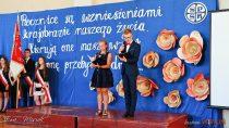 Szkoły Stowarzyszenia Przyjaciół Szkół Katolickich obchodziły jubileusz 25 lat obecności wWieluniu