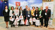WWieluniu odbył się Powiatowy Dzień Walki zRakiem iDzień Dawcy Szpiku