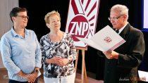 WDomku Harcerza Związek Nauczycielstwa Polskiego zorganizował Dzień Edukacji Narodowej