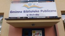 WGminnej Bibliotece Publicznej wMokrsku zorganizowano niecodzienne lekcje historii