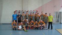 Mistrzostwa Powiatu Wieluńskiego wPiłce Ręcznej Chłopców