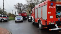 Dwie osoby zginęły wpożarze wSkomlinie