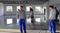 WZespole Szkół nr1 wWieluniu odbyło się szkolenie zjastrychów anhydrytowych