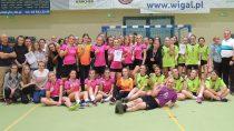 Mistrzostwa Powiatu Wieluńskiego wpiłce ręcznej dziewcząt ichłopców – Licealiada 2018/19