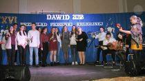 XXVI Wieluński Przegląd Piosenki Religijnej Dawid 2018 już zanami
