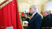 Nowy Zarząd Powiatu Wieluńskiego. Starostą został Marek Kieler