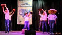 WWieluńskim Domu Kultury odbył się III Przegląd Piosenki Różnej Osób Niepełnosprawnych