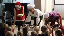 Biblioteka miejska wWieluniu urządziła dla dzieci Dzień Łasucha