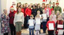 """Wbibliotece miejskiej rozstrzygnięto konkurs czytelniczy dla dzieci """"Bibliomaniak 2018"""""""