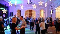 Wieluński Dom Kultury zorganizował koszyczkową imprezę andrzejkową