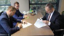 Dom Pomocy Społecznej wSkrzynnie otrzyma dofinansowania ześrodków Wojewódzkiego Funduszu Ochrony Środowiska iGospodarki Wodnej wŁodzi