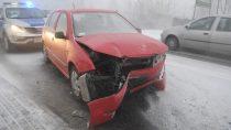 Wwyniku wypadku wRaciszynie jest ranna 21-letnia mieszkanka powiatu wieluńskiego