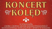Koncert kolęd w Kościele św. Stanisława w Wieluniu