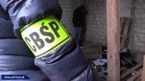 Wrozbitej przezCBŚP grupie przestępczej znaleźli się wieluńscy policjanci