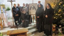 Wkościele św.Barbary odbyła się eucharystia wintencji beatyfikacji Matki Teresy Janiny Kierocińskiej