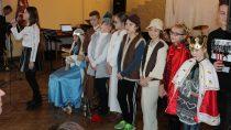 V Koncert Kolęd wWierzchlesie odbył się charytatywnie dla chorego Oskarka