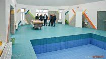 """Ośrodek Stowarzyszenia """"Tacy Sami"""" zakończył etap budowlany pomieszczeń podhydroterapię"""