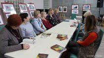 Wbibliotece miejskiej odbyło się 47. spotkanie Dyskusyjnego Klubu Książki