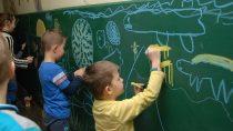 Muzeum Ziemi Wieluńskiej organizuje zajęcia feryjne dla dzieci