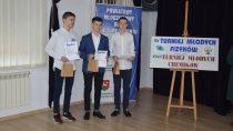 WPMDKiS wWieluniu odbyły się turnieje młodych fizyków ichemików