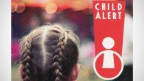 Policja odnalazła całą izdrową porwaną 3-letnią Amelkę ijej mamę