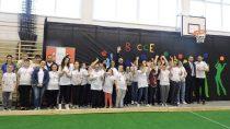 WGromadzicach odbył się III Łódzki Turniej Bocce Olimpiad Specjalnych