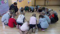 Międzynarodowy Dzień Szczęścia wBibliotece Pedagogicznej wWieluniu