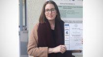 Marta Gajewska – ztytułem finalisty XXVII Konkursu Chemicznego Politechniki Śląskiej