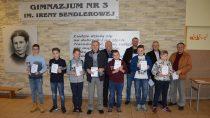 Mistrzostwa Powiatu Wieluńskiego wSzachach Klasycznych