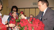 Wsali OSP wOżarowie odbył się koncert charytatywny dla Beaty Bieszczad