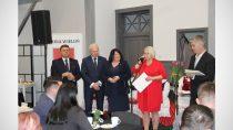 WGminie Wieluń uroczyście uczczono Dzień Sołtysa