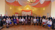18 par małżeńskich obchodziło Złote Gody – Jubileusz 50-lecia Pożycia Małżeńskiego