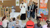 Uczniowie ZSS wWieluniu przeżyli trzy dni wklimacie rekolekcji wielkopostnych