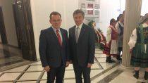 Poseł naSejm RP Paweł Rychlik został nowym Sekretarzem Sejmu RP