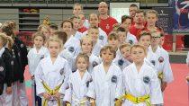 Zawodnicy Niedźwiedzi wywalczyli 26 medali podczas XXVI Mistrzostw Polski Taekwon-do ZS PUT