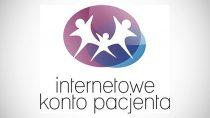 Internetowe Konto Pacjenta jest dostępne dla pacjentów