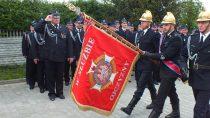 Ochotnicza Straż Pożarna wWierzchlesie obchodziła 100-lecie swojego istnienia