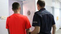 Do3 lat pozbawienia wolności grozi dwóm braciom zapobicie 45-letniego mężczyzny