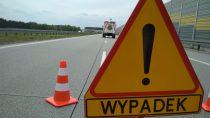 Uwaga kierowcy: utrudnienia na135km drogi S8 [aktualizacja]